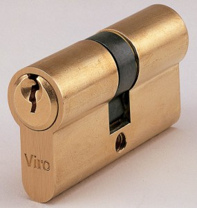 A Viro cylinder