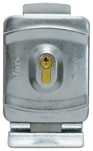 Viro Electric Lock V9083 with european cylinder
