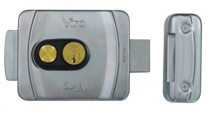 Viro Electric Lock V9083 with button