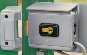 Viro Electric Lock V90