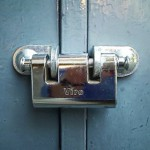 A simple suggestion to improve the security of each padlock