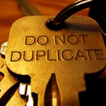 Key profiles with controlled duplication. When they are useful?