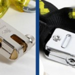 Padlocks and chains II: slow and steady wins the race