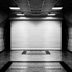 3 steps to a more secure garage